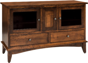 Amarillo 60 Inch TV Cabinet