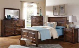 Belwright Bedroom Collection