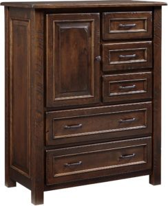 Belwright Door Chest