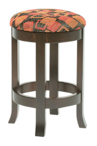 Belmont Bar Stool without Back