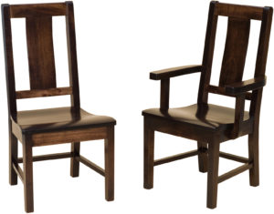 Benson Chair