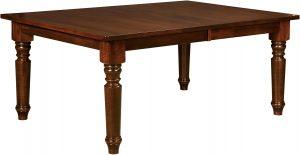 Berkshire Dining Table