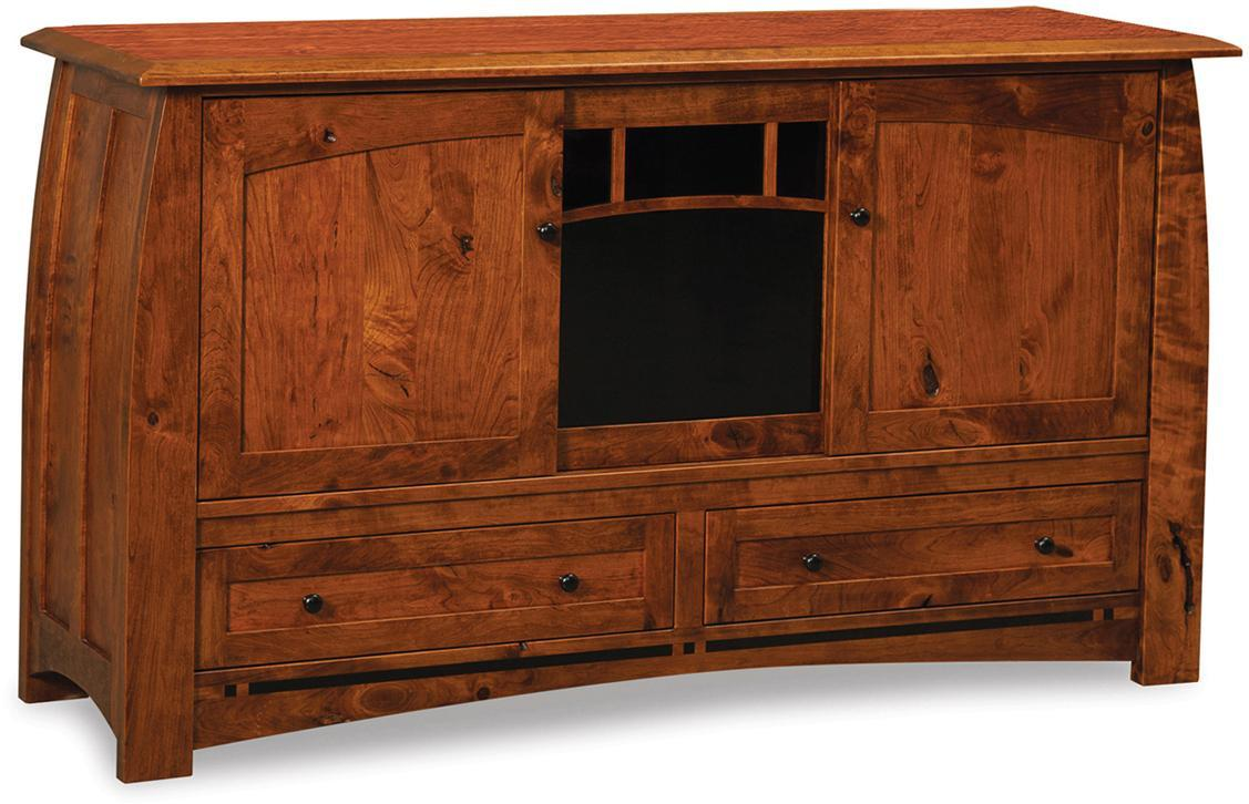 CD and DVD Storage Cabinets | Brandenberry Amish Furniture