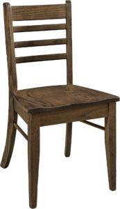 Brady Boardwalk Side Chair