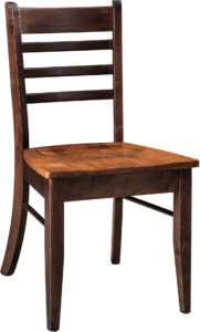 Brady Boardwalk Side Chair