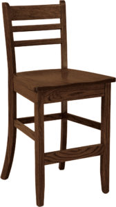 Brady Stationary Bar Stool