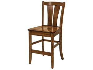 Brawley Stationary Bar Stool