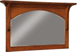 Breckenridge Dresser Mirror
