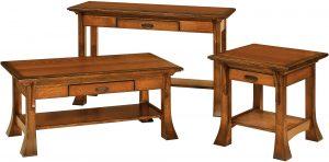 Breckenridge Occasional Tables