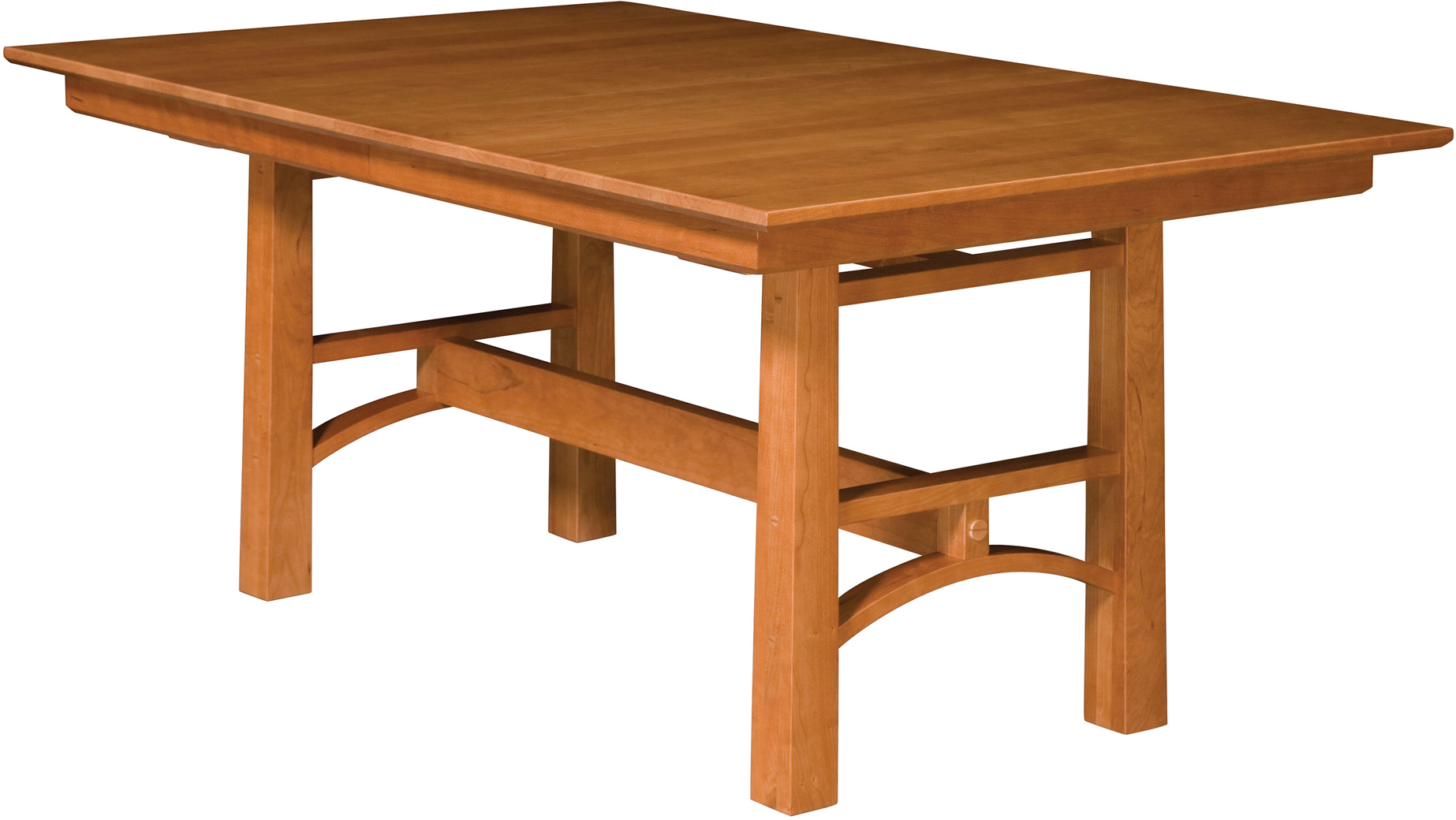 Bridgeport Dining Table Brandenberry Amish Furniture