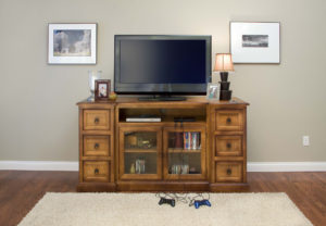 Bridgeport Flat-Screen TV Cabinet