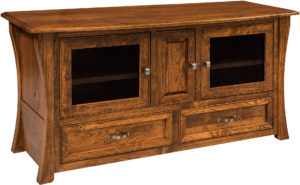 Brisbon TV Cabinet with Doors