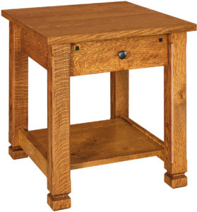 Brockport End Tables