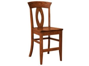 Brookfield Stationary Bar Stool
