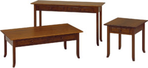 Brookline Ocassional Table Collection