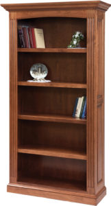 Buckingham Series Bookcase