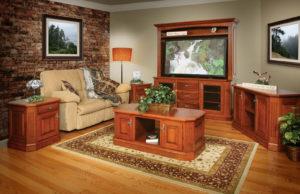 Buckingham Living Room Set