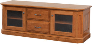 Buckingham 68 Inch Plasma TV Stand