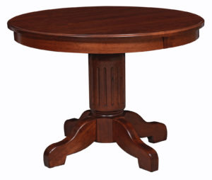 Buckingham 42 Inch Round Table