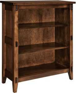 Bungalow 40 inch Bookcase