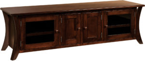 Caledonia Shorter TV Cabinet Collection