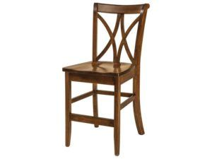 Callahan Stationary Bar Stool