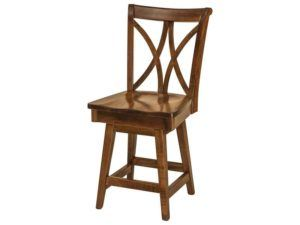 Callahan Swivel Bar Stool