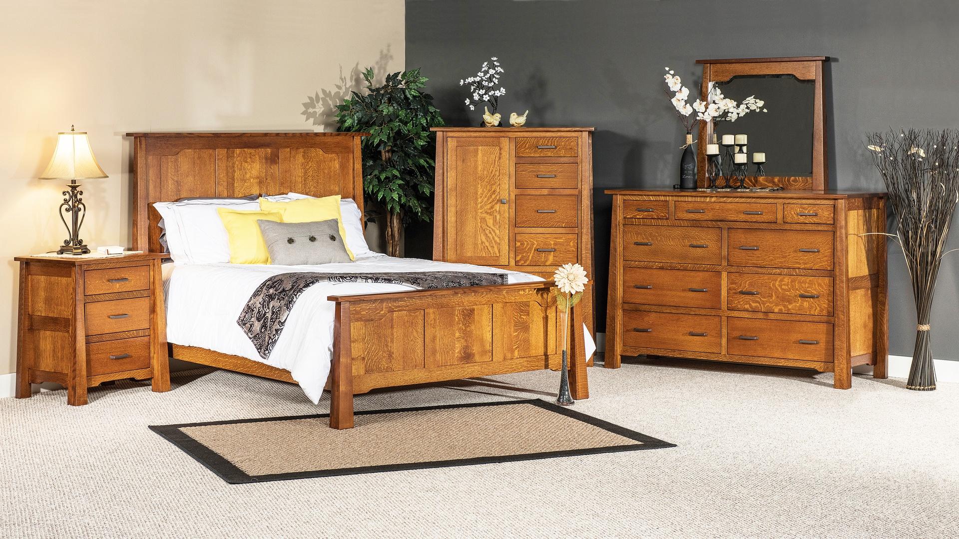Cambridge Bedroom Set