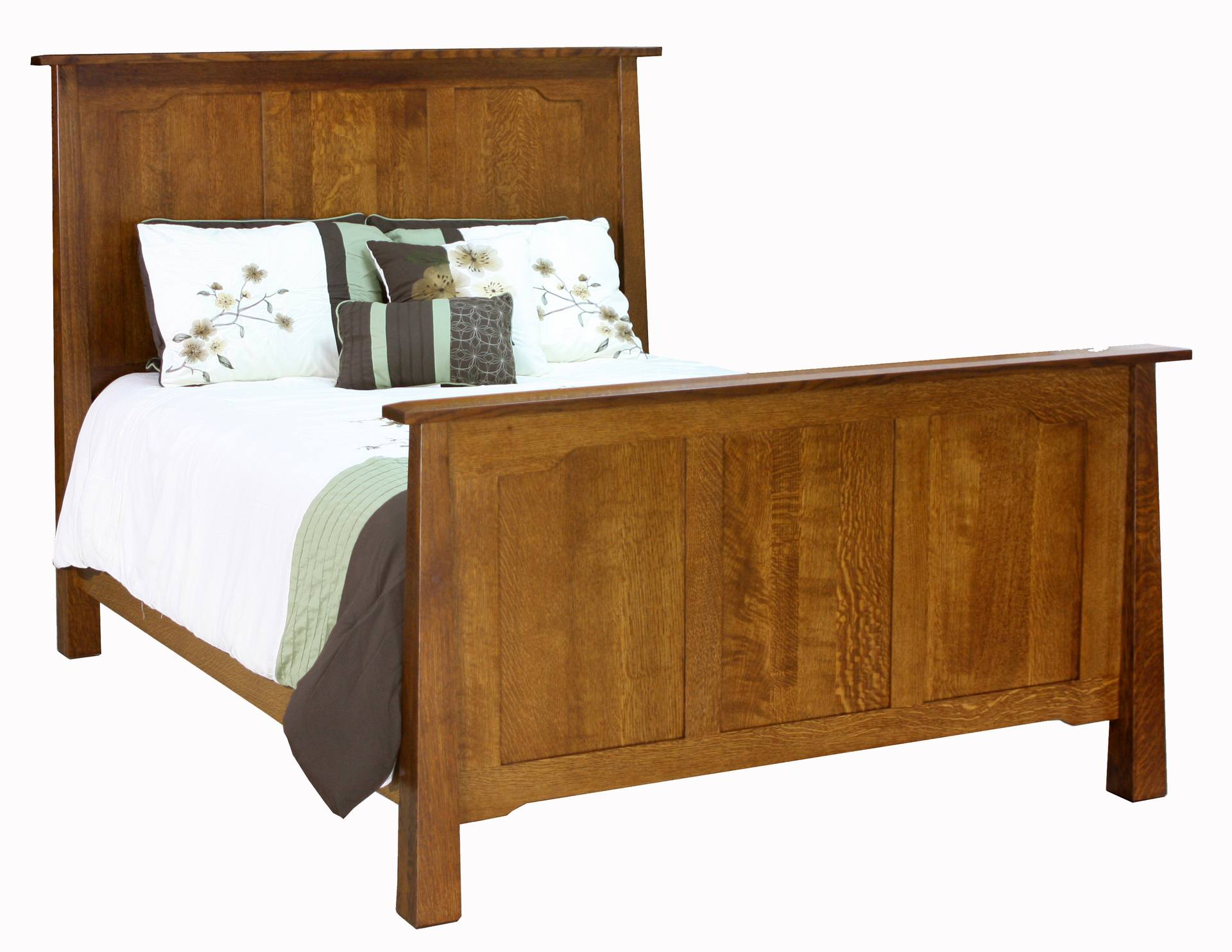 Amish Beds Custom Beds