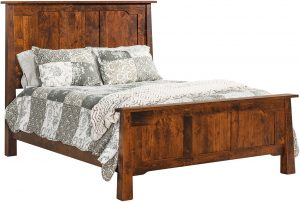 Cambridge Low Bed