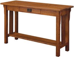Camden Amish Sofa Table