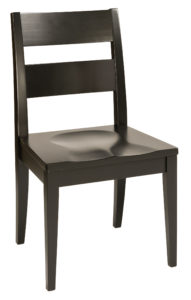 Carson Wood Dining Chair