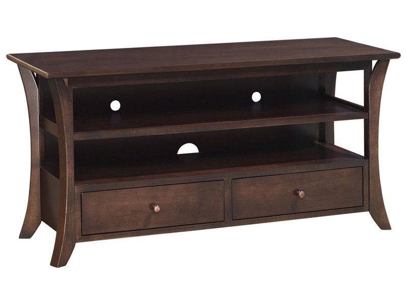 Catalina 60 Inch TV Cabinet