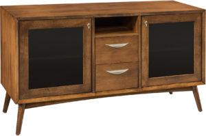 Century 54 Inch TV Cabinet