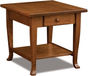 Charleston Collection End Table