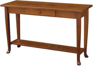 Charleston Collection Sofa Table
