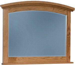 Charleston Dresser Mirror