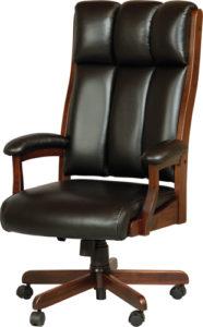 Clark Executive Chair