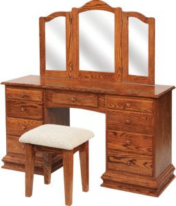 Clockbase Dressing Table
