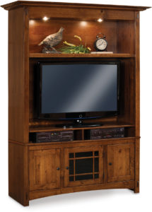 Colbran Entertainment Center