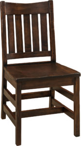 Colbran Mission Chair