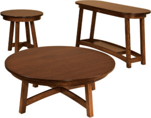 Colbran Occasional Table Collection