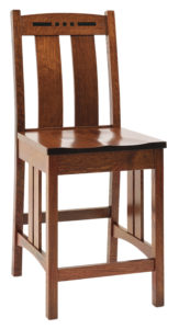 Colebrook Bar Chair