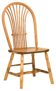 Country Sheaf Chair