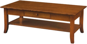 Dresbach Collection Coffee Table