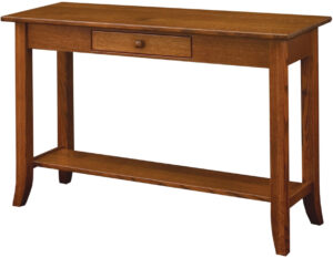 Dresbach Collection Sofa Table