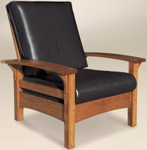 Durango Morris Chair