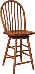 Econo Swivel Bar Stool