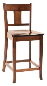 Ellington Bar Chair