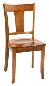 Ellington Wooden Dining Chair